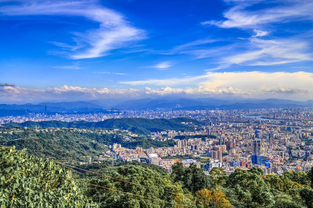 Taiwan's Best Campsites