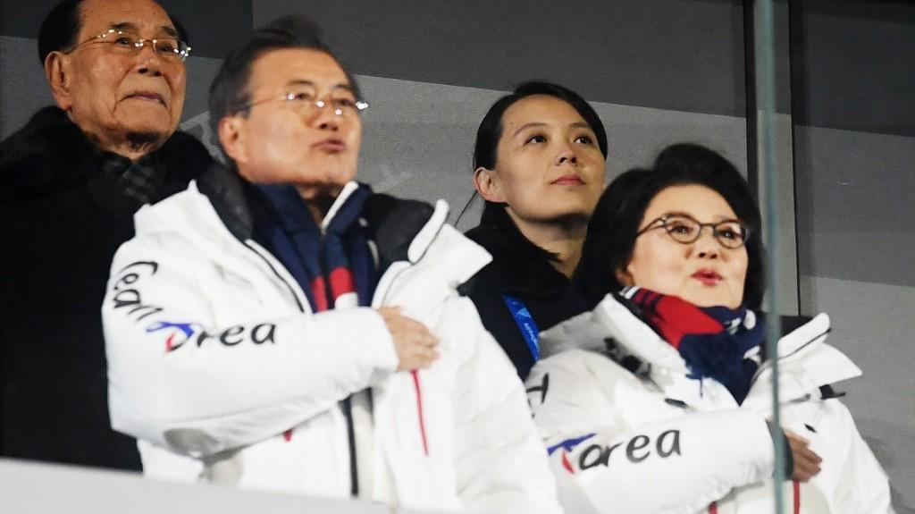 Moon dismisses Abe's call to resume US-S. Korea drills