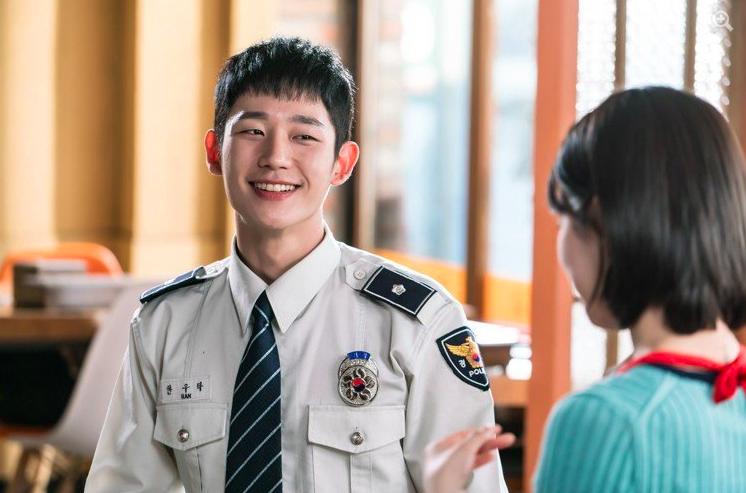 新一代韓國男神 你認識幾個?