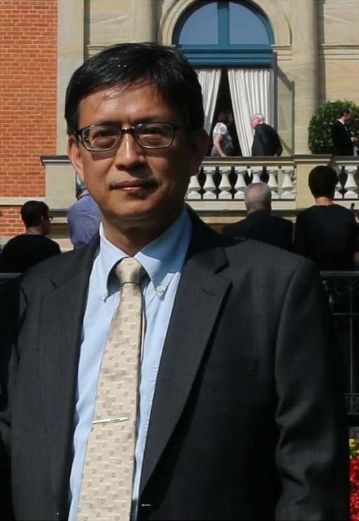 台大經濟系教授陳南光將接任央行副總裁。(圖片截取自台灣大學經濟系網站: www.econ.ntu.edu.tw)
