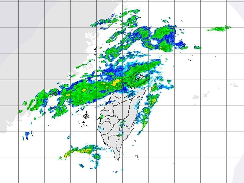 圖取自氣象局網頁www.cwb.gov.tw。