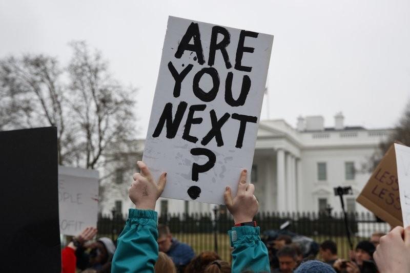 共和黨震驚!川普竟公開支持槍枝管制