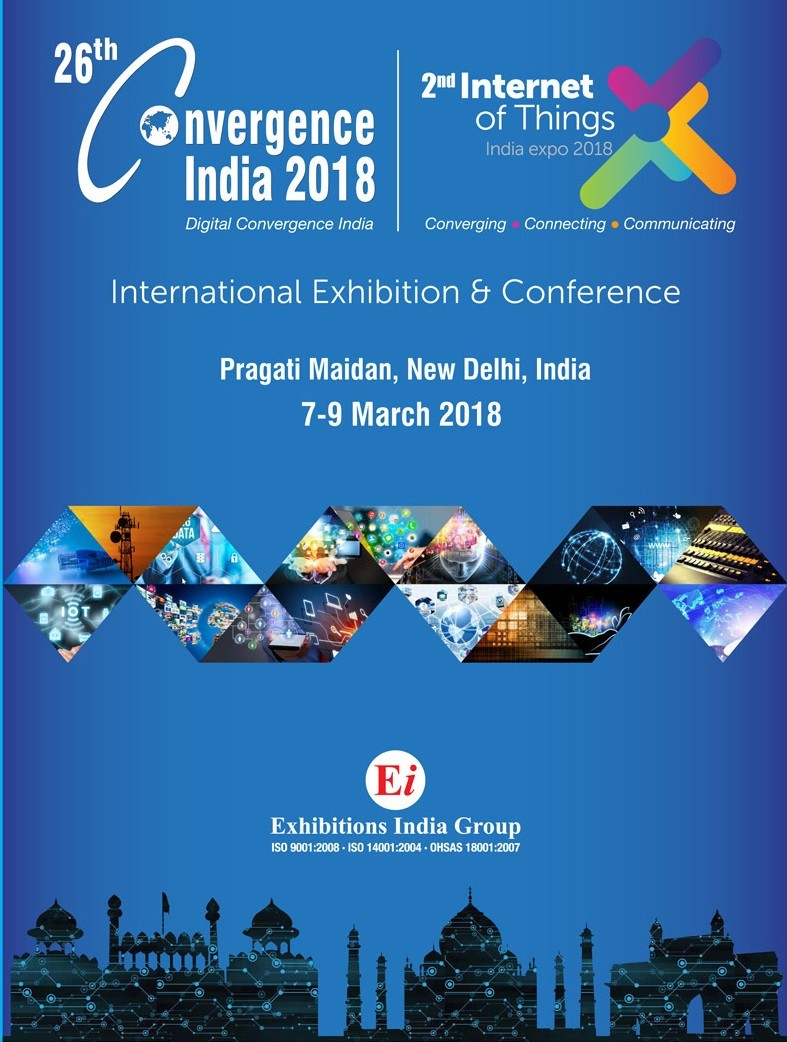 Taiwan's top companies to participate in Convergence India