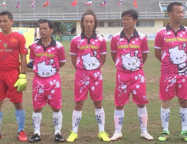 (Photo from Facebook page @thaifutbol)