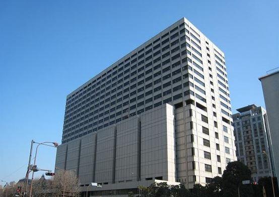 東京高等法院外觀(圖片來源:翻攝自日本政府網站)