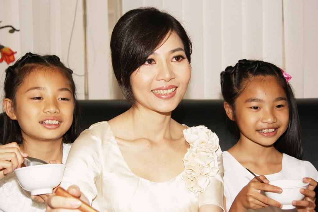 來自越南的新住民陳竹莉獲嘉義優秀青年