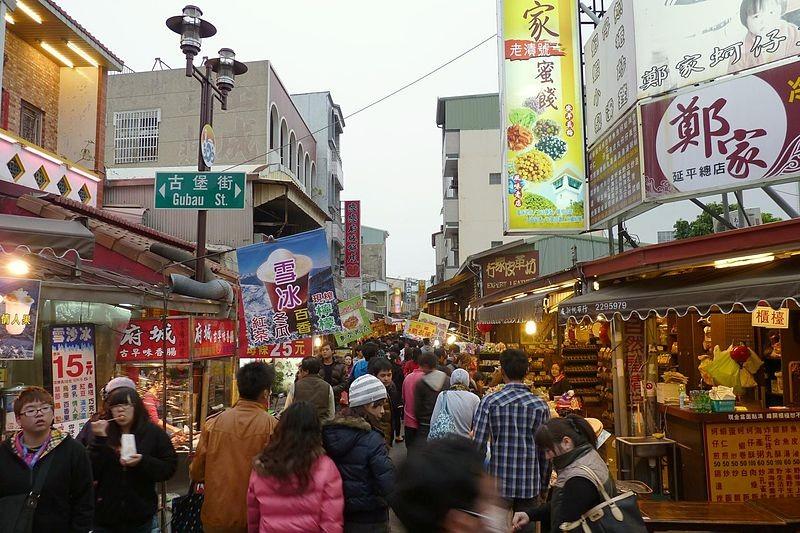 A Cruise Ship Passenger Guide to Anping, Taiwan
