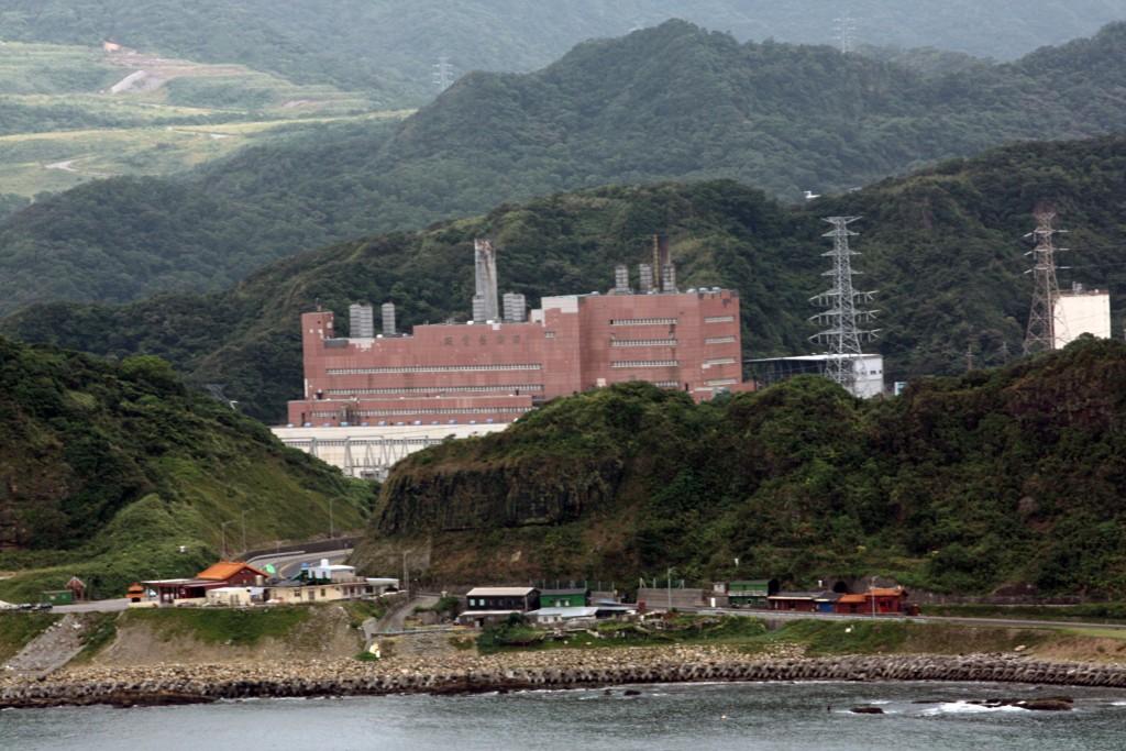 Shenao Power Plant