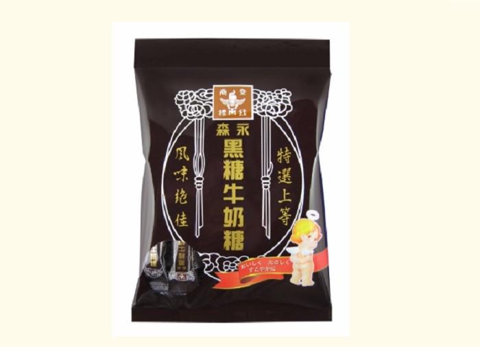 圖片來源:台灣森永製菓股份有限公司官網。