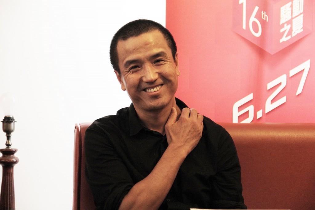 Image from Taipei Film Festival
