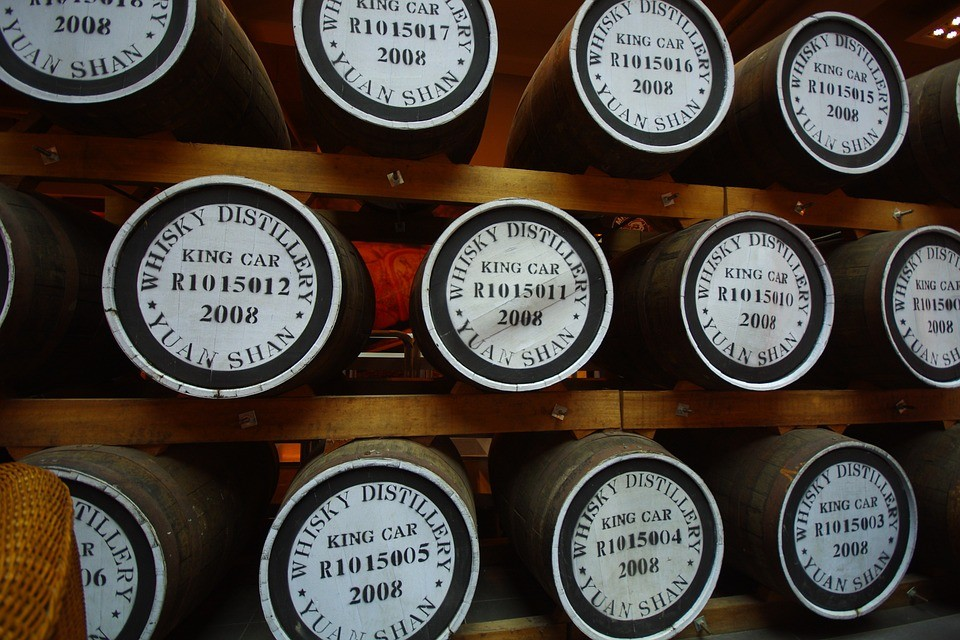 Taiwan's Top Alcohol Attractions – the best brewery and distillery tours