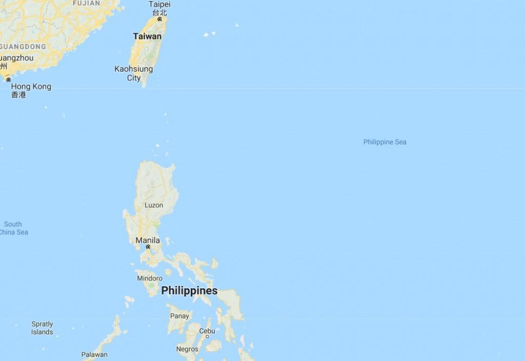 Philippines plans to build marine base near i... | Taiwan News