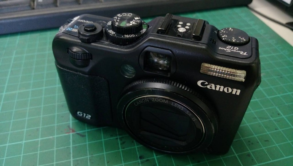 Camera lost in Japan is found by Taiwanese students 2 years later