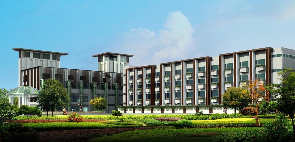 花蓮地區首間國際品牌酒店正式誕生–花蓮秧悅千禧度假酒店
