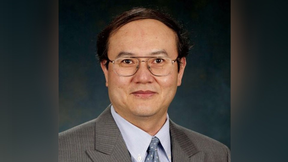 Chen Ching-shih is found guilty of academic misconduct spanning years. (Image from OSU)