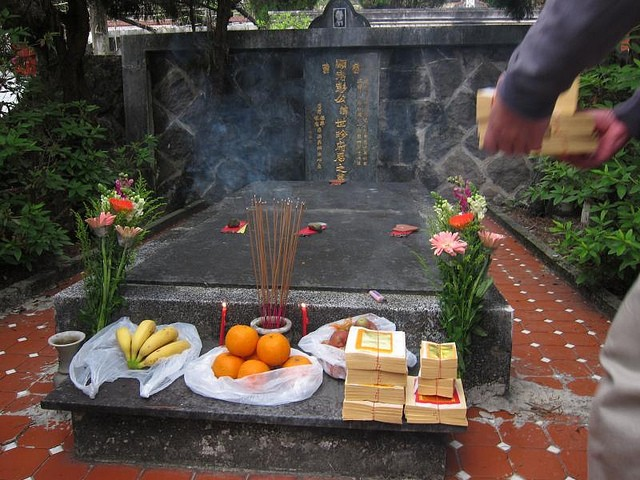 A Taiwan News guide to the 'do's and dont's' of Tomb Sweeping Day