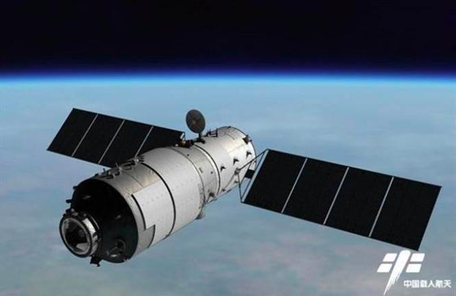 圖片來源:中國載人航天工程辦公室