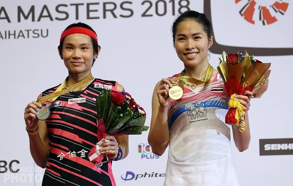 圖片來源:Badminton Photo