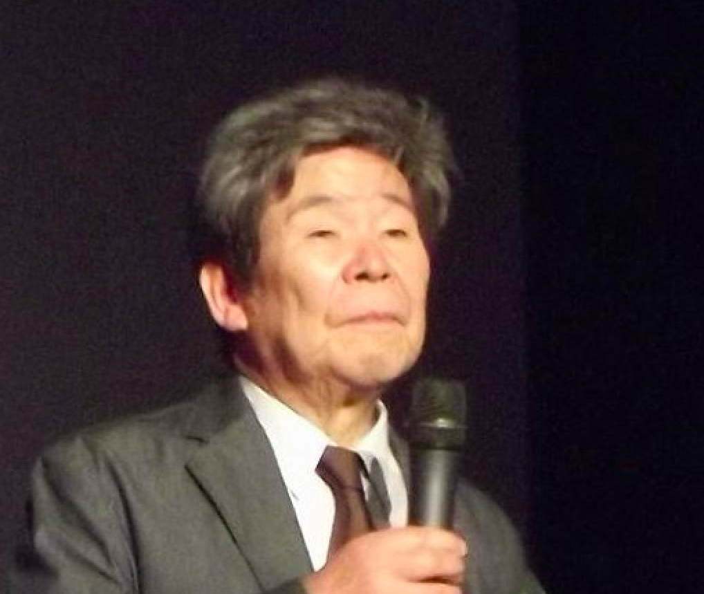 Japanese animated film director Isao Takahata dies at 82