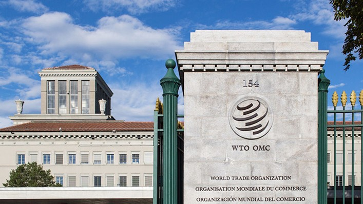 Taiwan asks to join US-led WTO consultations with China