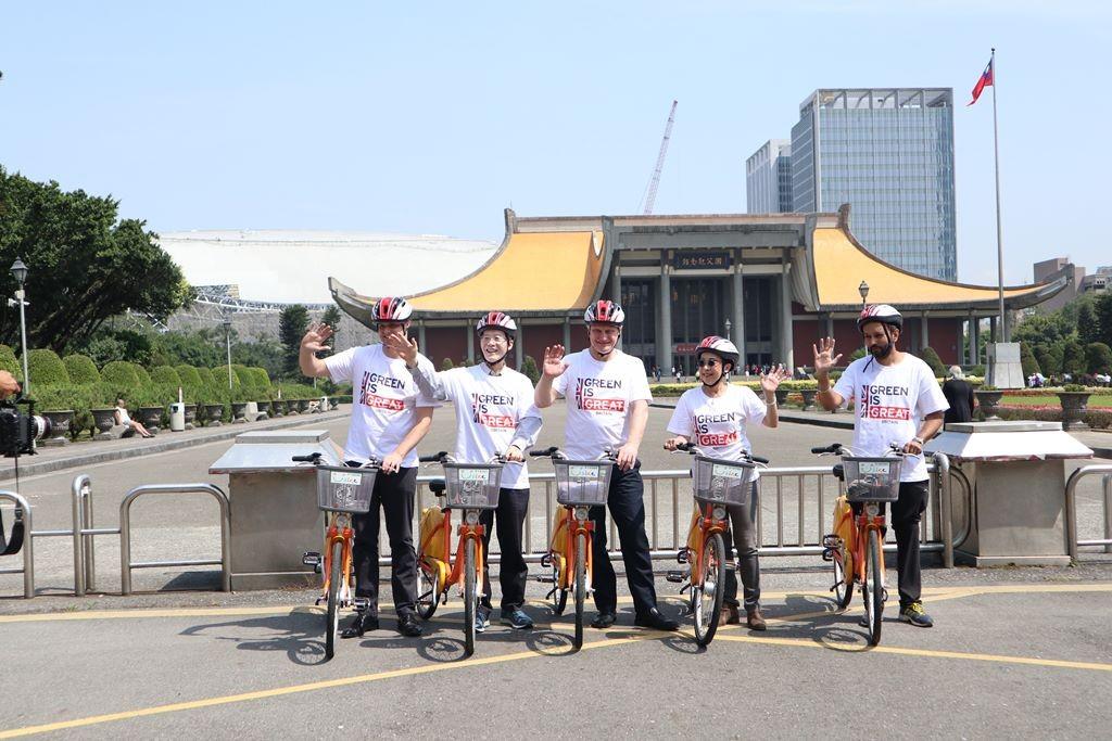 照片由台灣永續能源研究基金會提供