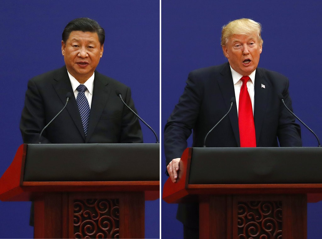 Can China beat Trump in trade war? They think so!