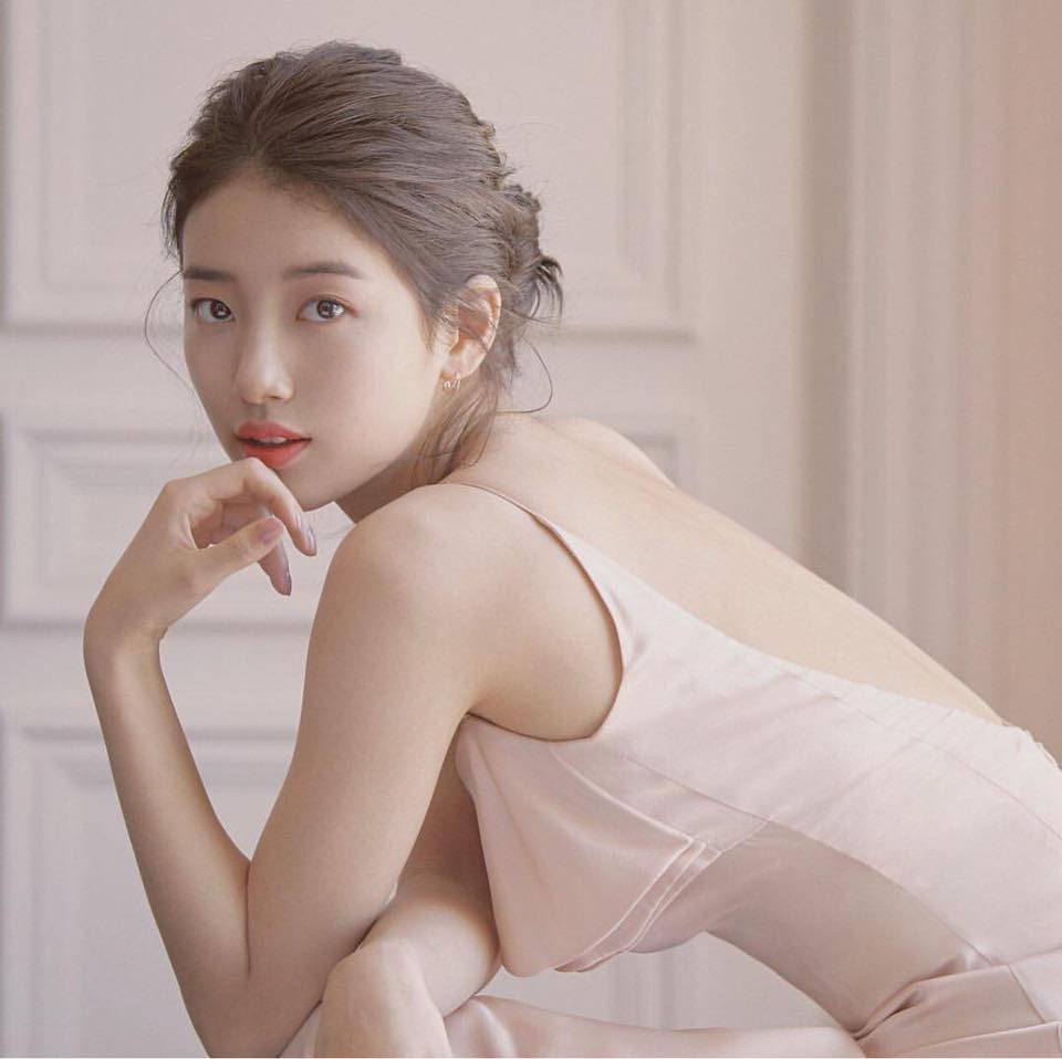Image from Bae Suzy's Facebook Page