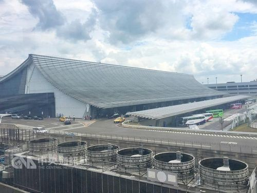 Completion of terminal 3 at Taiwan's Taoyuan Intl. Airport to be delayed until 2022