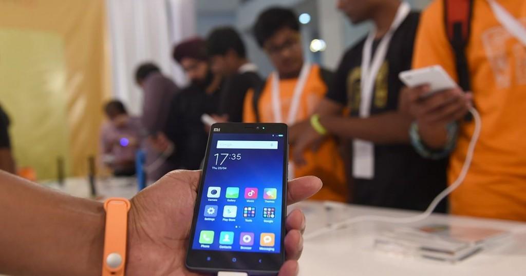 打敗越南 印度成為世界第二大手機製造國(圖片翻攝自scroll.in)