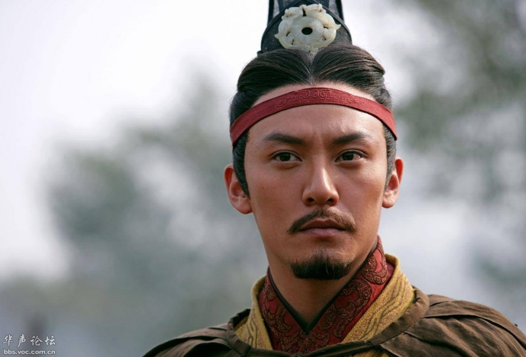 Chang Chen in movies Red Cliff, 2009