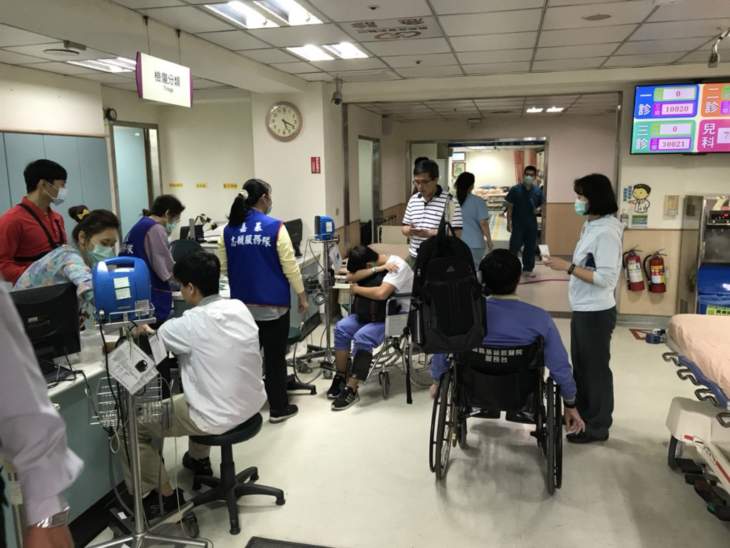 178 high school students in southwestern Taiw    | Taiwan News