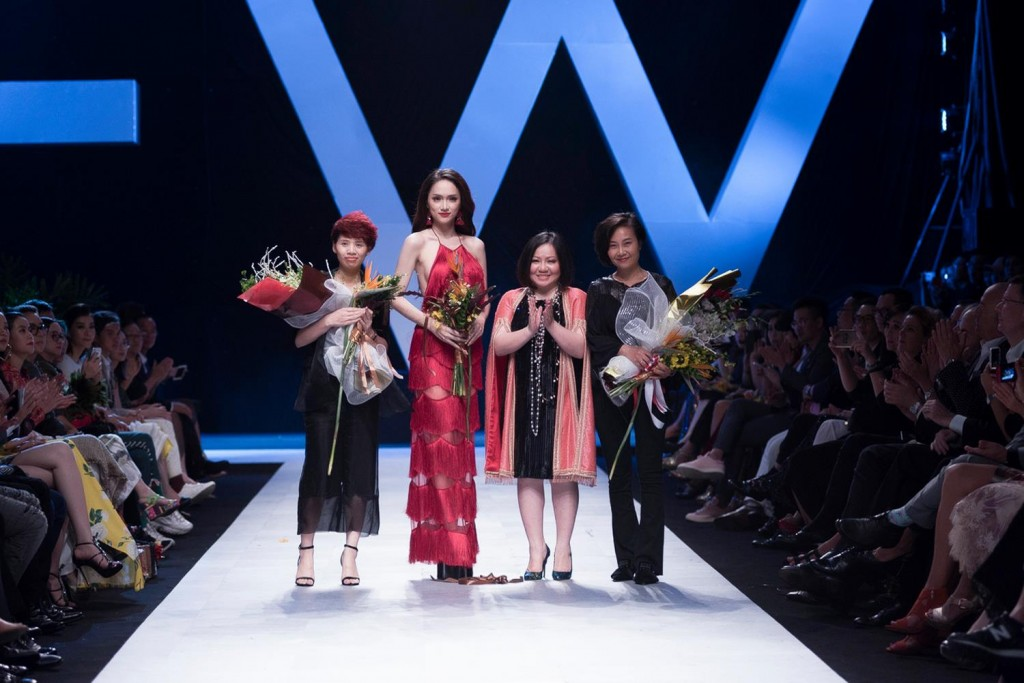 Image from VNIFW Facebook Page