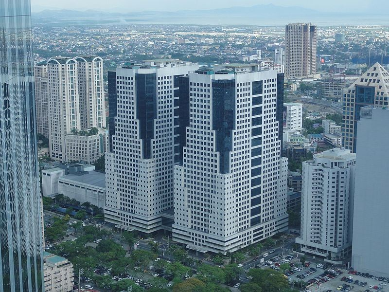 the philippine stock exchange The philippine stock exchange, incis a private organization which offers and assures an impartial, effective, translucent and systematic market for the dealing of securities history and origin of the philippine stock exchange.