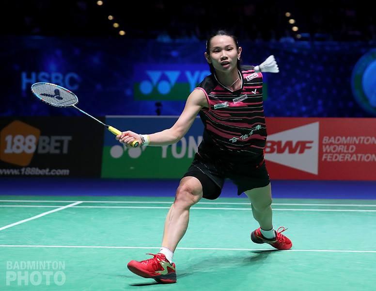 圖片來源: Badminton Photo