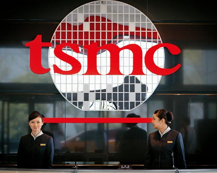 Taiwan's TSMC continues to lead worldwide foundry market: report