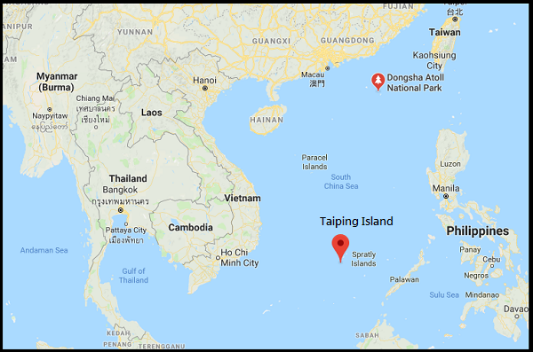 Taiwan's new 'Ocean Affairs Council' to be headquartered in Kaohsiung