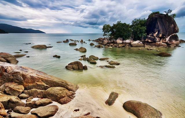 Direct daily flights between Taipei and Penang, Malaysia coming soon