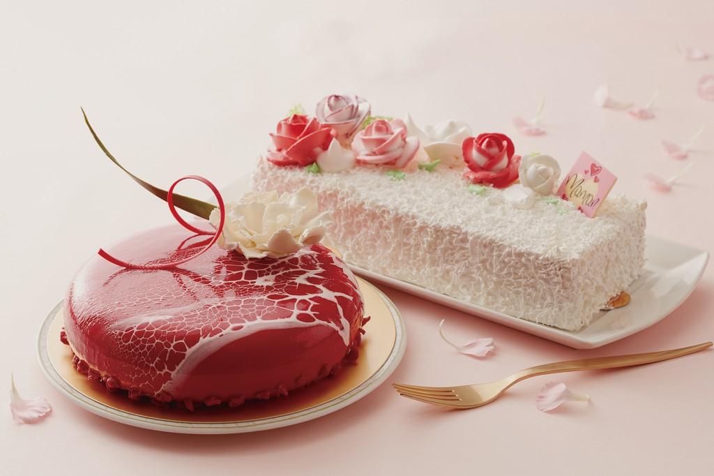 台北喜來登【With Love】 母親節蛋糕及幸福饗宴預訂