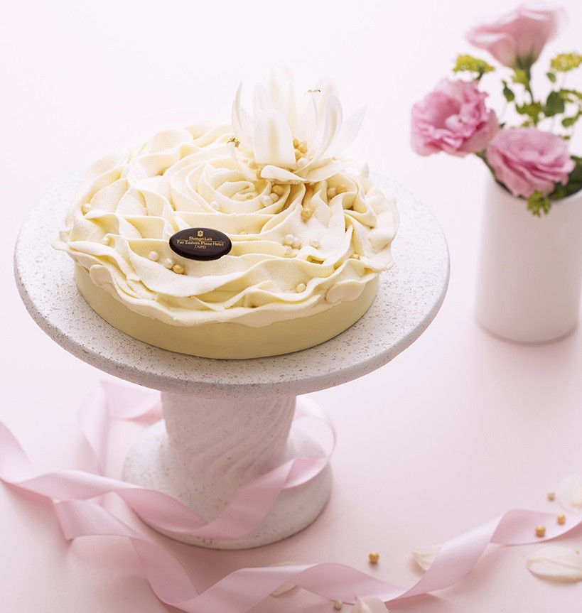 Shangri-La's Far Eastern Plaza Hotel, Taipei presents Mother's Day offers