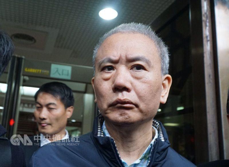 台中高分院27日宣判,頂新公司前董事長魏應充(圖)有期徒刑15年,其餘5人判處無罪到11年6月徒刑。中央社檔案照片