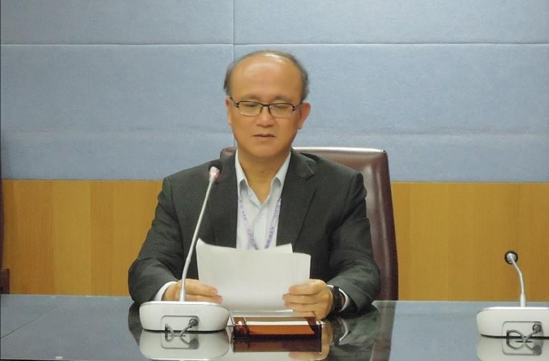 教育部次長林騰蛟27日晚間宣布,教育部無法接受台大校長遴選結果,並駁回台大校長遴選委員會決定。中央社