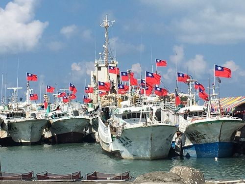 The South China Sea Disputes: Will Taiwan's Role Be Enhanced?