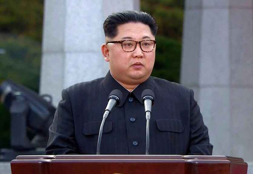 N. Korea to close nuke test site in May, unify time zone, seek normal relations with Japan
