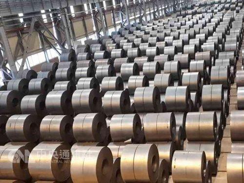 Taiwan not exempt from U.S. steel tariffs.