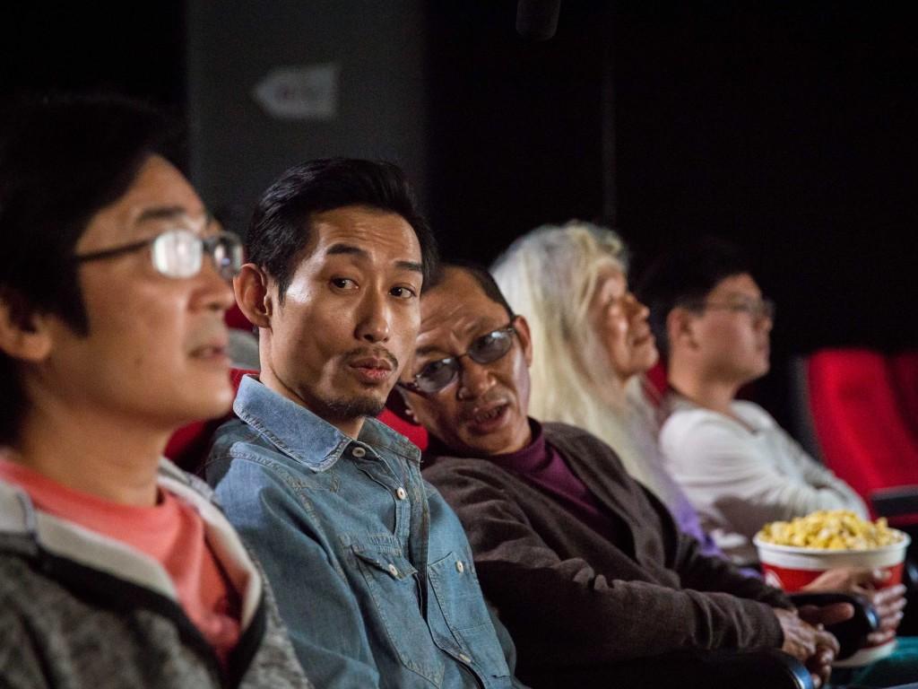 「台北迺迺:2018台北電影節形象廣告」大玩台灣電影片名哏