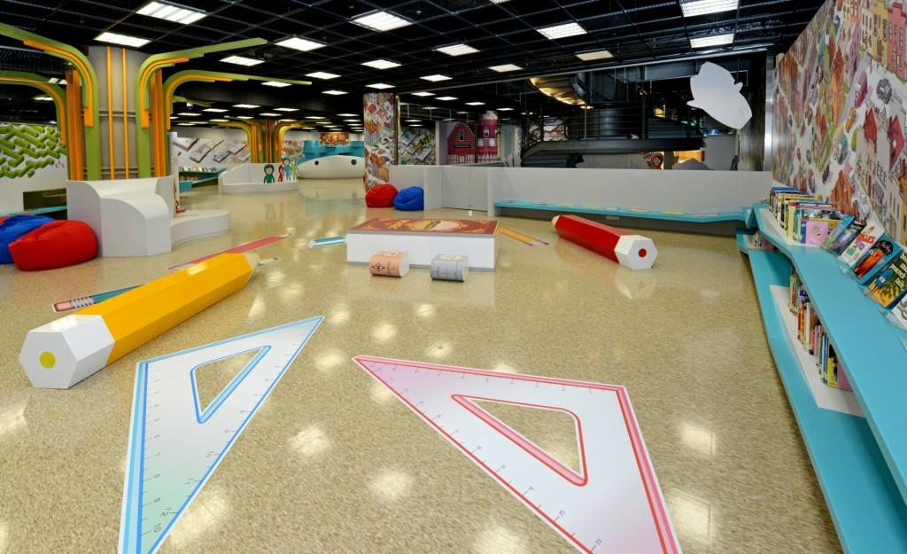 兒童虛擬博物館上線!國美館與14所博物館「童」心協力起步走