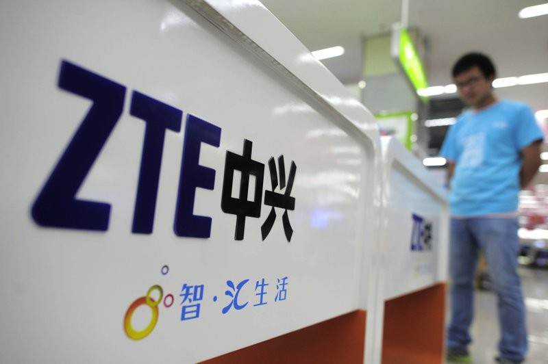 ZTE Applies To US Commerce Department For Suspension Of Export Ban