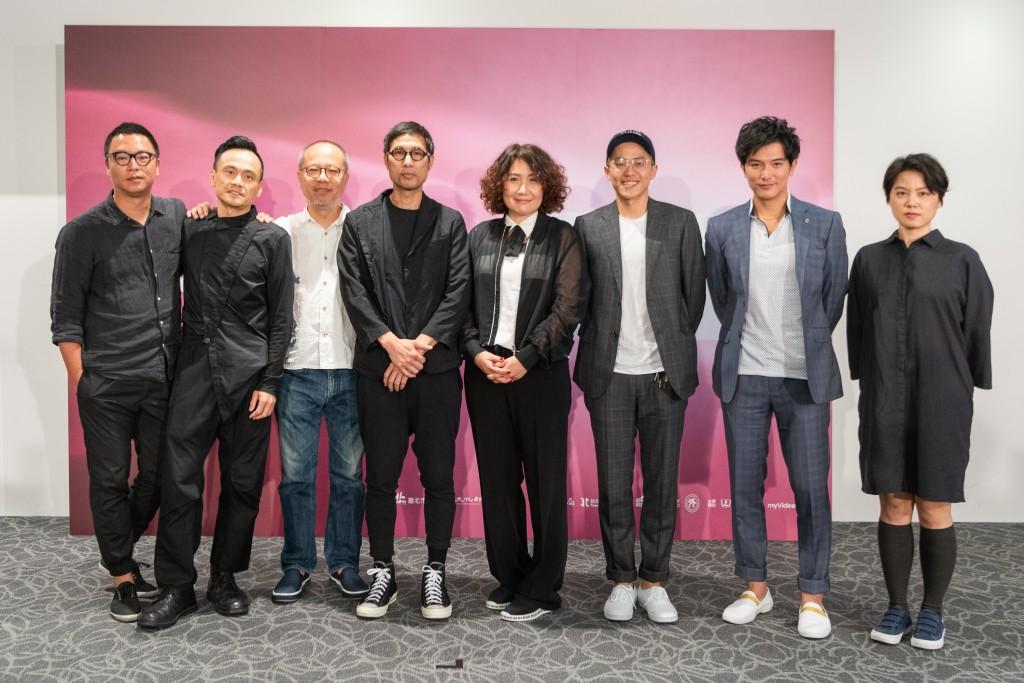 2018台北電影節國際新導演競賽 2台片入選