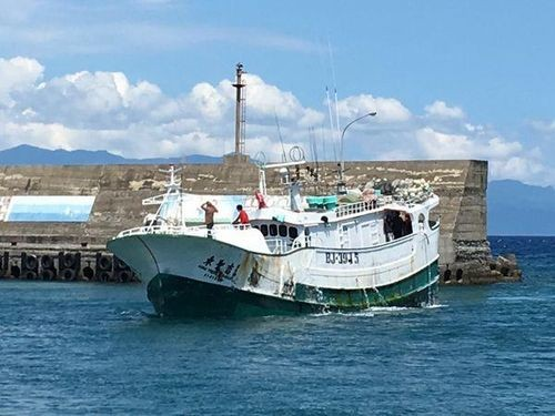 An EU delegation will visit Taiwan again in September to check on its fight against illegal fishing.