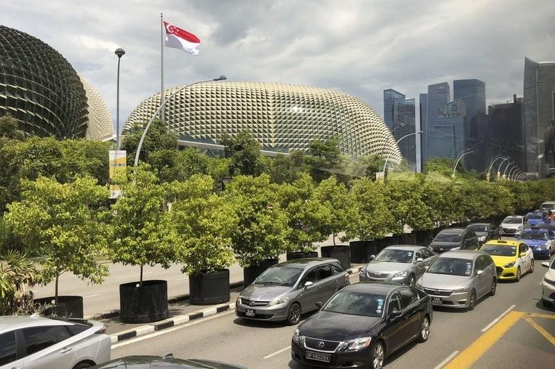 川金會將於新加坡舉行(美聯社)